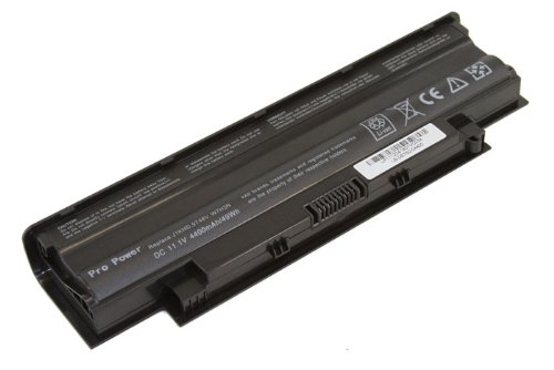 New Genuine Dell J1KND Battery 6 Cell 48Wh 11.1V