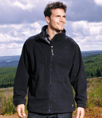 Winchecker Fleece Jacket