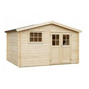 Gartenhaus zde - Dachpappe fur gartenhaus ...
