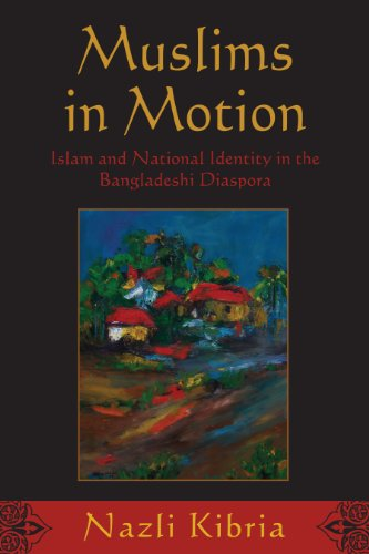 Muslims in Motion: Islam and National Identity in the...