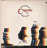 SHOW OF OUR LIVES LP (VINYL ALBUM) UK DECCA 1981