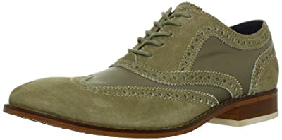 Cole Haan Men's Air Colton Causal Wingtip