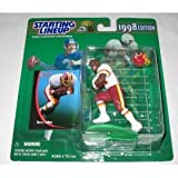 1998 Terry Allen NFL Starting Lineup [Toy]