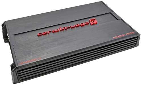 CERWIN VEGA H41000.2 HED Class AB Amplifier, 2 Channels, 1100W Max (Sundance Merchandise compare prices)