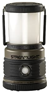 Streamlight 44931 The Siege Compact Alkaline LED Hand Lantern by Streamlight