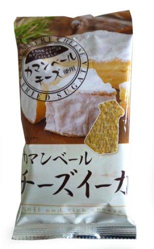 なるみ カマンベールチーズイーカ 4枚×10個