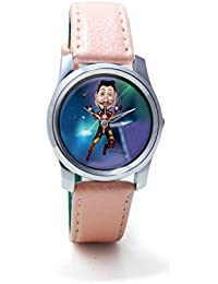 BigOwl Man Of Iron Women's Analog Wrist Watch 3681196136-RS2-S-PK1
