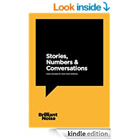 Stories, Numbers & Conversations: Nokia's social media principles (Brilliant books Book 1)