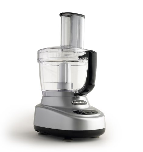 For Sale Omega FoodPro O660 Premier Food Processor - Model O660  Review