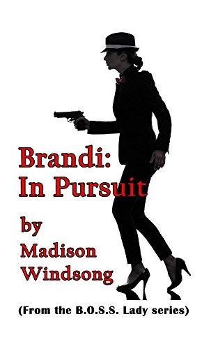 Brandi: In Pursuit