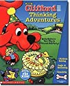 Clifford The Big Red Dog Thinking Adventures