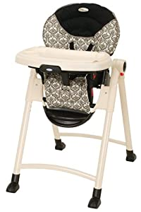 Graco Contempo Highchair, Rittenhouse (Discontinued by Manufacturer)