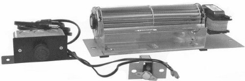 Fireplace Blower for Hunter 770, Rotom Replacement # R7-RB68 image B000IGGBOU.jpg