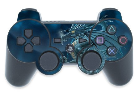 Abolisher Design PS3 Playstation 3 Controller Protector Skin Decal Sticker