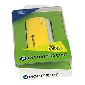 Mobitron I010039 Yellow