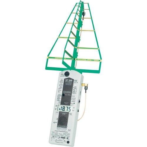 Elektrosmog-Messgert-Gigahertz-UBB-HFE59B-Hochfrequenz-Analyser