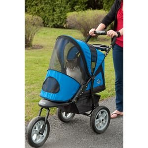 AT3 Generation II All Terrain Pet Stroller