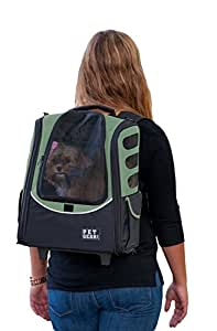 Pet Carrier Strollers