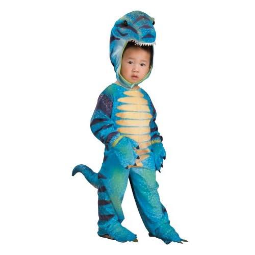 Cutiesaurus Toddler Costume