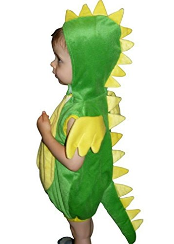 Fantasy World Boy's F82 Dragon Costume (3t-5)