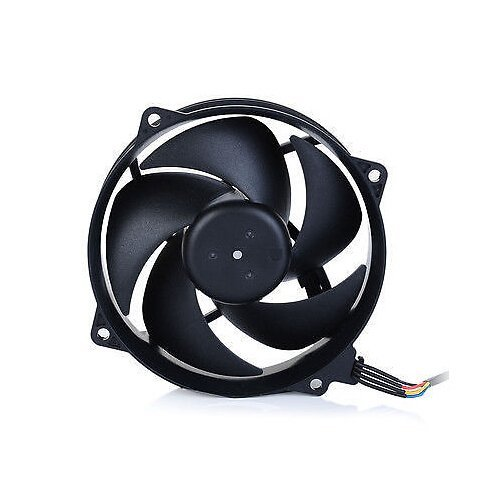 Generic Replacement Internal Cooling Fan Heat Sink Cooler for XBOX 360 Slim (Xbox Fan Replacement compare prices)