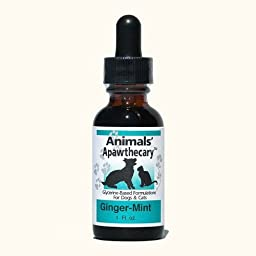 Animals\' Apawthecary Ginger-Mint