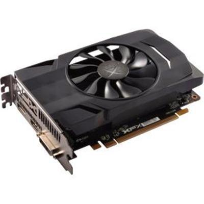 Radeon RX 460 2GB GDDR5 OC