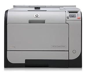 HP Color LaserJet CP2025n Network Colour Laser Printer
