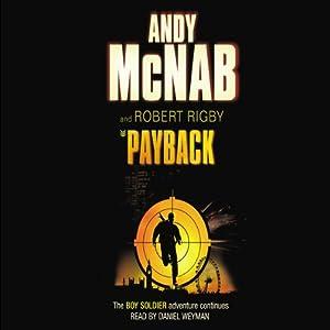 Payback: Boy Soldier, Book 2 | [Andy McNab, Robert Rigby]