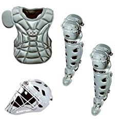 Easton Natural Youth Catcher Box Set by Easton