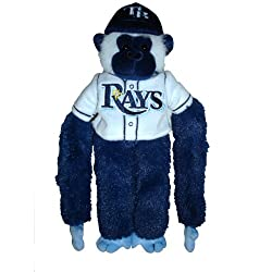 Tampa Bay Rays MLB Large 27'' Rally Monkey