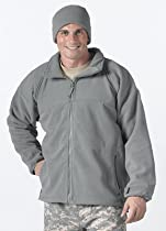 ECWCS Foliage Green Polar Fleece Jacket/Liner - 3XL