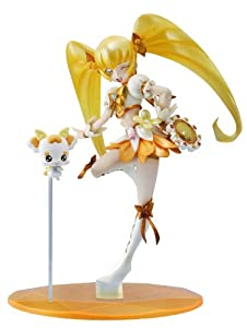 Excellent Model : Heart Catch PreCure! Cure Sunshine (japan import)