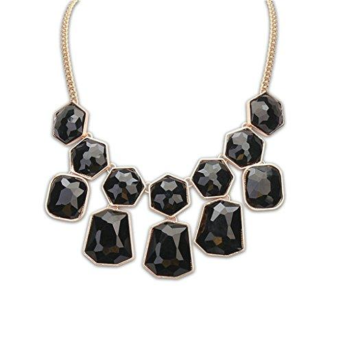 aooaz-womens-bohemian-statement-necklace-vintage-love-long-choker-necklace-polygon-pendant-chain-bla