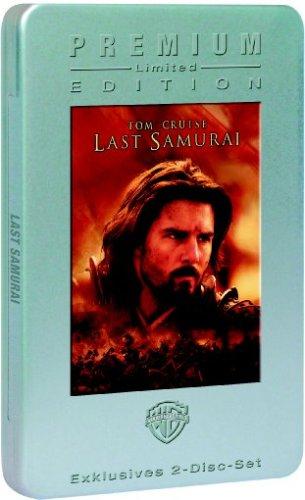Last Samurai (im Metalpak) [2 DVDs]
