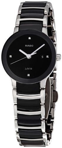 Rado Centrix Quartz Ladies Watch R30935712