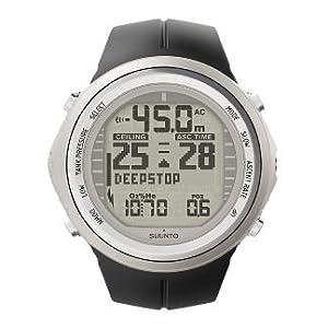 Buy Suunto D9tx Elastomer Watch with USB SS016916000 by Suunto