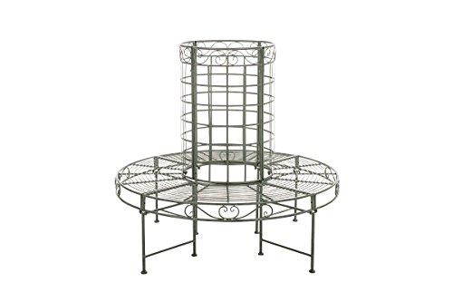 clp-360-metal-arbol-de-banco-nanuk-con-respaldo-redondo-diametro-aprox-50-cm-120-cm-interior-exterio