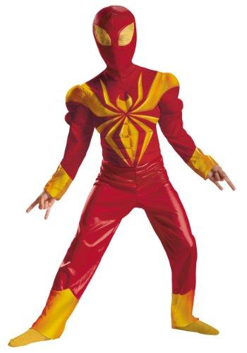 Disgu (Iron Spider Costume)