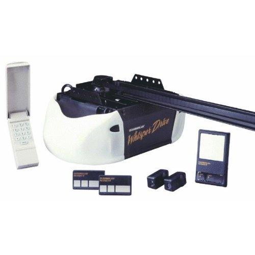 Best Chamberlain WD822KD Whisper Drive 1/2-HP Belt Drive