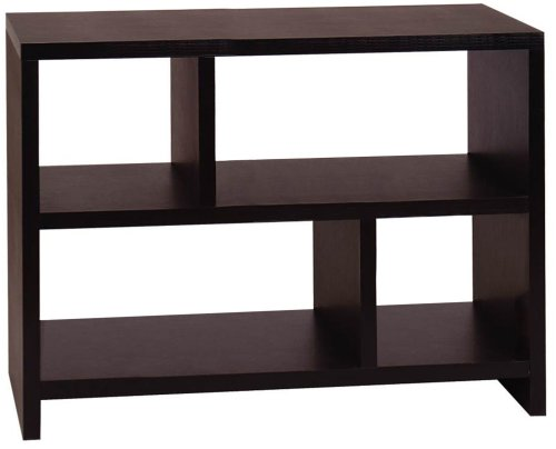 Convenience Concepts Designs 2 Go Bookend Console Table