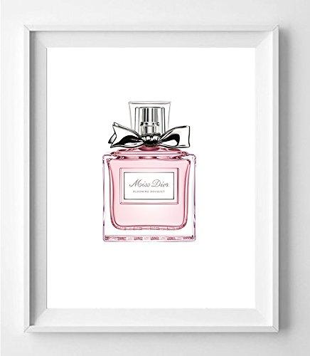poster-plakat-flasche-missdior-parfum-dekoration-fur-haus-en-vogue-verschiedene-grossen-erhaltlich-3