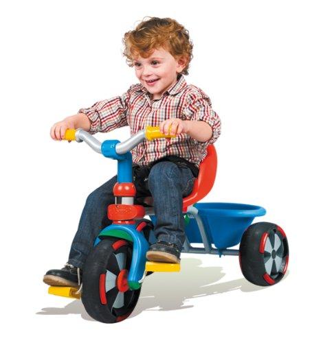 Imagen 6 de Smoby - Baby caminar azul / rojo / amarillo
