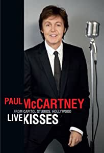 Live Kisses [Import USA Zone 1]