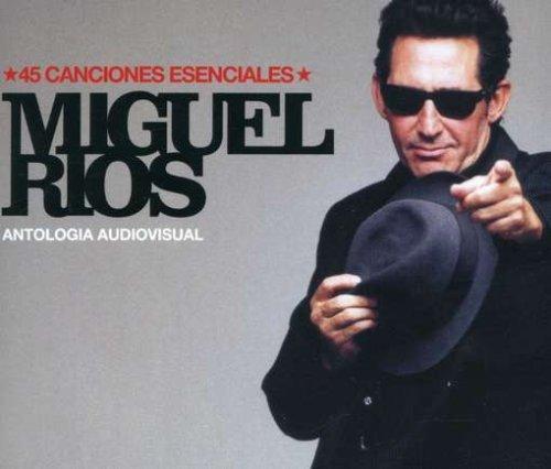 Miguel Rios - 45 Canciones Esenciales - Zortam Music