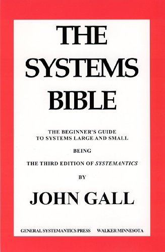 systemantics-the-systems-bible-english-edition