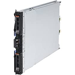 Lenovo BladeCenter HS23 7875CCU Blade Server - 1 x Intel Xeon E5-2680 v2 Deca-co