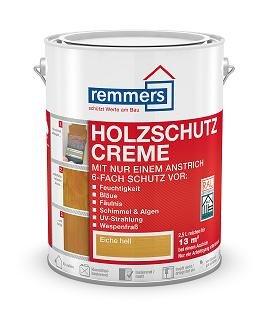 Remmers Holzschutz-Creme - mahagoni 5L