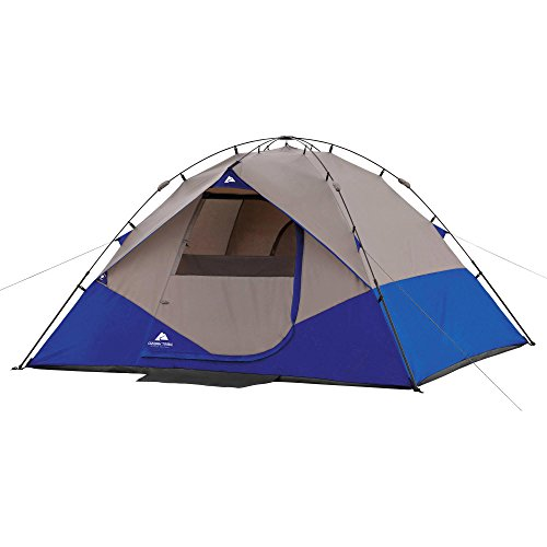 Ozark-Trail-Instant-Dome-Tent-6-Person-Blue