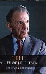 JEH' A Life Of J.R.D.Tata
